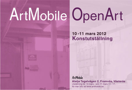 OpenArt, ArtMobile